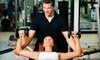 93% Off Gym Visits at Being-Fit