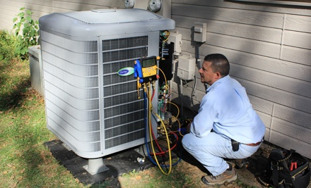 Green Tree Heating & Air Conditioning  - Green Tree Heating & Air Conditioning in Omaha