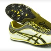 $44.99 for Asics Men's Turbo Ghost 3 Track Spikes