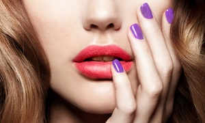 Dainty Nails & Beauty: Deluxe Manicure with a Hand Mask from R99 with Optional Treatments at Dainty Nails & Beauty (Up to 51% Off)
