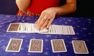 Orangeburg Psychics: Psychic Reading, Tarot Card Reading, or Both at Orangeburg Psychics (Up to 53% Off)
