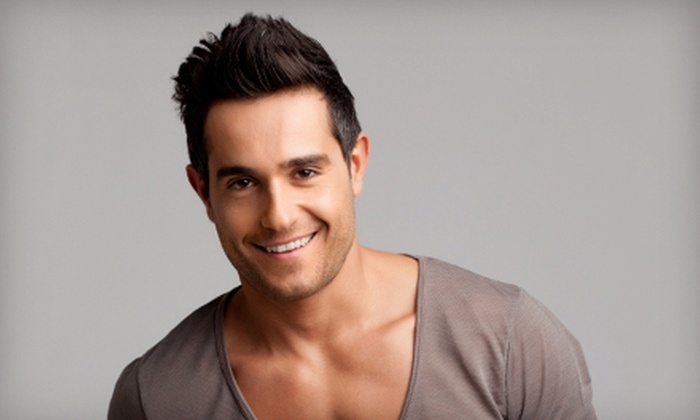 Arbor Hills Hair & Body Salon - South Ann Arbor: $15 for a Men's Haircut, Wash, and Style at Arbor Hills Hair & Body Salon (Up to $38 Value)