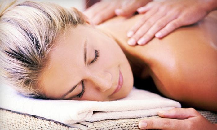 Dreamz Beauty Salon - Hoboken: Eminence Organic Facial or 60-Minute Swedish Massage at Dreamz Beauty Salon (57% Off)