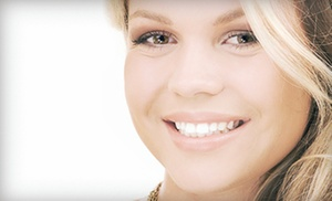 One Or Two In-salon Teeth-whitening Treatments At Enlightened Expressions Teeth Whitening (up To 51% Off)