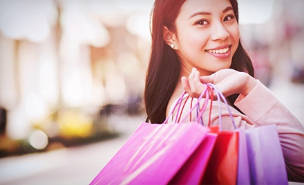 $35 for $50 Worth of Housewares, Gadgets, Sporting Goods, and Toys at Buddy's Small Lots