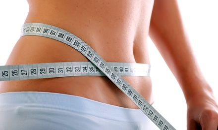 3, 6, 9, or 12 Ultrasonic Fat-Reduction Body Treatments at Plush Style Lounge (97% Off)