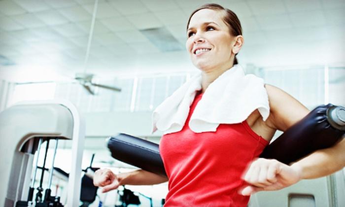 Borgess Health & Fitness Center - Burke Acres: 30 Day Lite Membership, Six-Week Membership, or 20 Fitness Classes at Borgess Health & Fitness Center (Up to 65% Off)