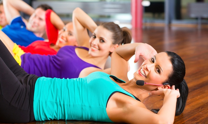 Mo-Mentum Fitness - Bolsa Chica-Heil: 10 Fitness Classes or One Month of Unlimited Classes at Mo-Mentum Fitness (Up to 78% Off)