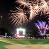 Up to 61% Off Dinner and Baseball Game in St. Paul