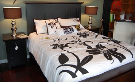 $60 Groupon to Blueberry Meadows - Blueberry Meadows Interiors in Fort Langley