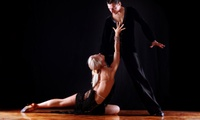 GROUPON: 75% Off Dance Classes Fred Astaire Dance Studio Reston