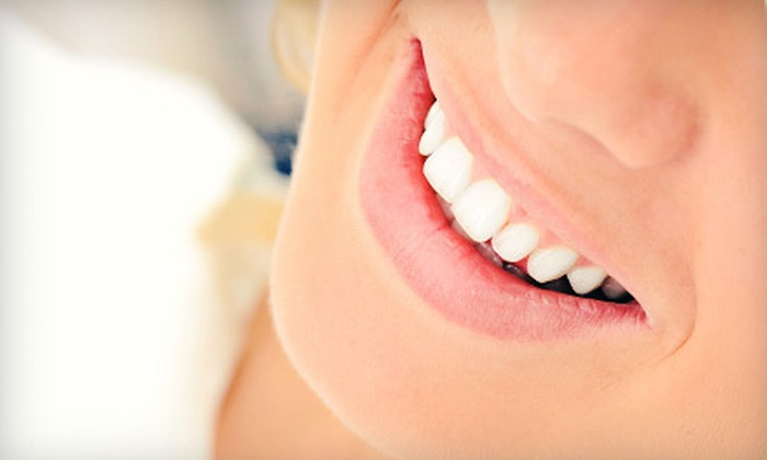 DaVinci of Oz - DaVinci of Oz: $99 for an In-Office Laser Teeth-Whitening Treatment at DaVinci of Oz ($199 Value)