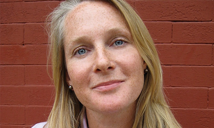 "Piper Kerman: Orange is the New Black: My Year in a Women's Prison - The Orpheum Theatre: ""Orange is the New Black"" Author Piper Kerman at The Orpheum Theatre on May 5 (Up to 43% Off)"