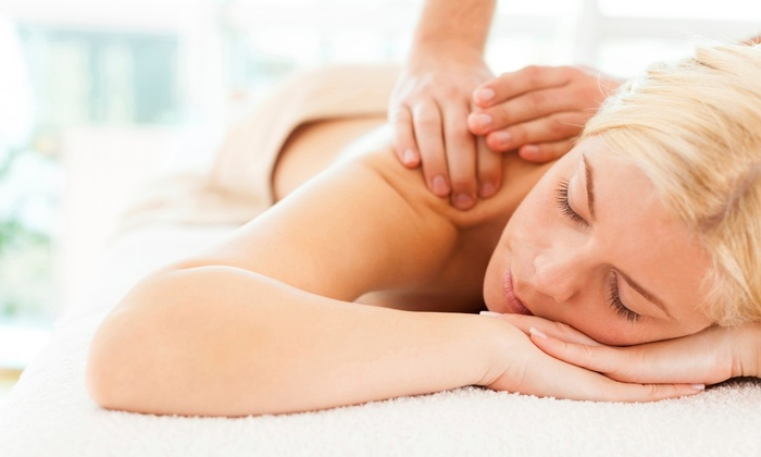 Creative Journey Healings - Knob Hill: 60- or 90-Minute Massage or 55-Minute Lymphatic Drainage Therapy at Creative Journey Healings (Up to 61% Off)
