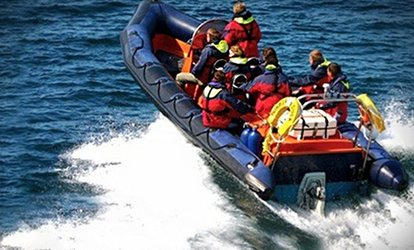 Full Day's Level 1 RYA Powerboat Course for £69 with Sail Exmouth (58% Off)