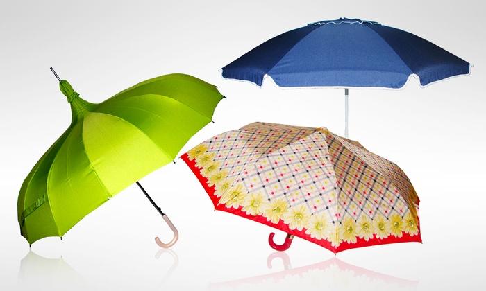 Fashion Umbrellas: Fashion Umbrellas