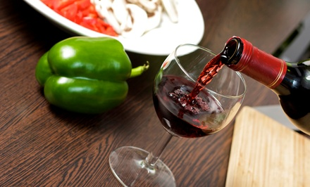 Wine Tasting for Two, Four, or Six at Fields Family Wines (Up to 63% Off)