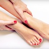 Up to 56% Off Mani-Pedis in Watsonville