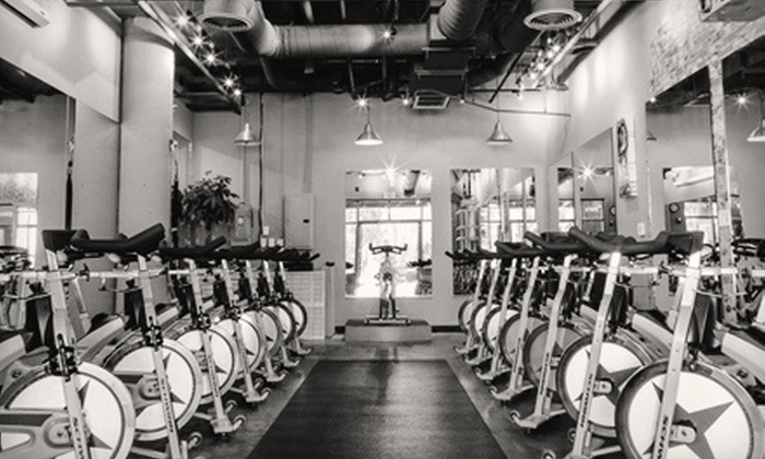 The Cycle Annex - South Pasadena: 5 or 10 Cycling Classes at The Cycle Annex (Up to 53% Off)