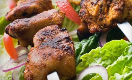 $25 Groupon to Sammy's Kebab House - Sammy's Kebab House in Monroeville