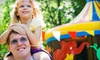 Route 66 Carousel Park - Galena: Amusement-Park Visit for Two or Four at Route 66 Carousel Park in Joplin (Up to 51% Off)