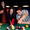 Up to 94% Off at Pink Galleon Billiards and Game