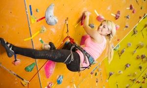 Boulder Factory: Una lezione di arrampicata oppure un mese di open climbing (sconto fino a 75%)