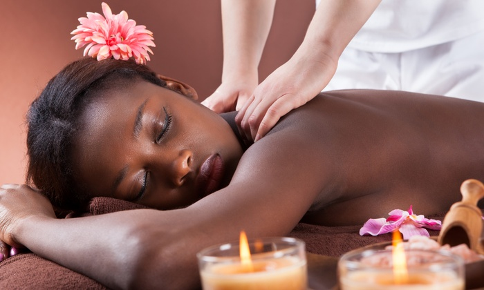 Imara Massage - Lenexa: One or Three 60-Minute Massages at Imara Massage (36% Off)