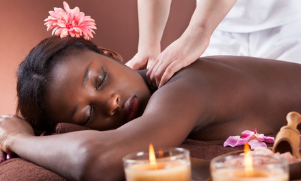 Up to 56% Off Massages with Optional Scrub