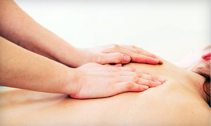 Wellness Solutions Chiropractic  - Plano: One or Two One-Hour Deep-Tissue Massages at Wellness Solutions Chiropractic in Plano (Up to 69% Off)