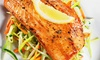 La Cremaillere Restaurant - Bedford/Banksville: 5-Course Tasting Menu at Zagat-Rated La Crémaillère Restaurant (Up to 55% Off). Six Options Available.