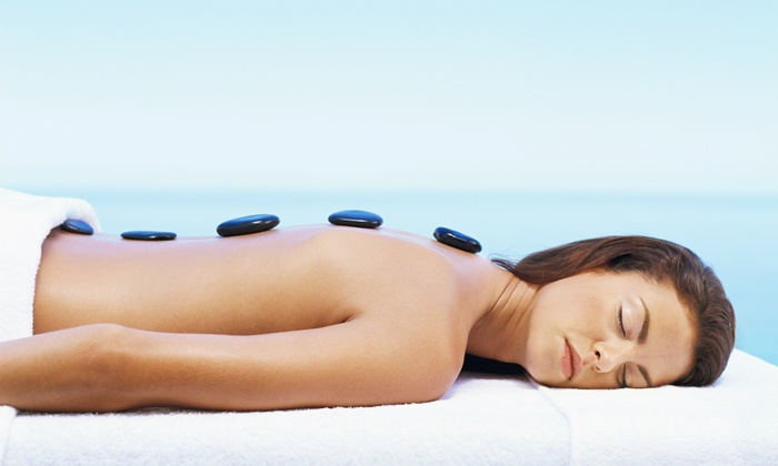 Body and Spirit Wellness Spa - Miami: One or Three 50-Minute Hot-Stone Massages at Body and Spirit Wellness Spa (Up to 56% Off)