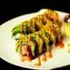 Up to 56% Off at Sushi Omakase