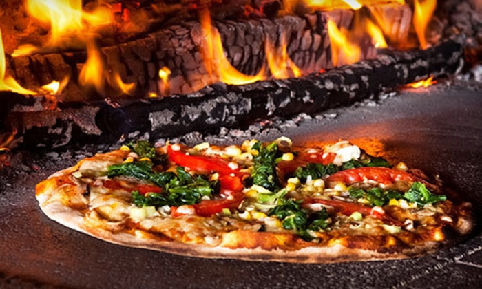 Amoroso's Ristorante & Lounge - Palmer Town: Italian Dinner for Two or Four with Appetizers and Entrees at Amoroso's Ristorante & Lounge (Up to 57% Off)