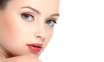 1 sesión de tratamiento de rejuvenecimiento facial por 129 € en vez de 1000 € en Clínica Zurich