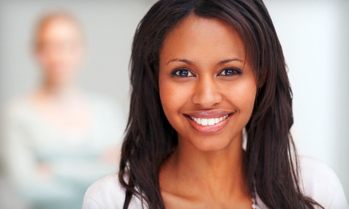 Sarasota Smile Design - Gulf Gate Estates-Osprey: $89 for an In-Office Dash Teeth-Whitening Treatment at Sarasota Smile Design in Sarasota ($700 Value)