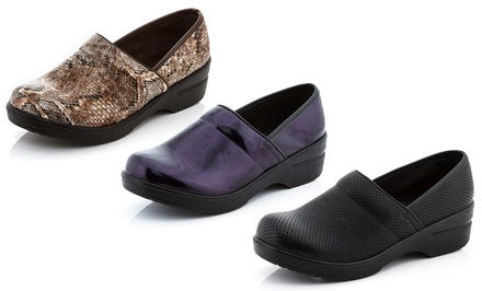 Rasolli Women's Slip-On Shoes