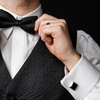 Up to 60% Off Tuxedo Rental or Purchase