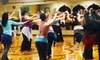 Up to 71% Off Dance Classes at Plaza de Anaya