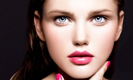 Botox, Juvéderm Ultra Plus, or Juvéderm Voluma from Dr. Alina Stanciu at Advanced EyeCare (Up to 68% Off)