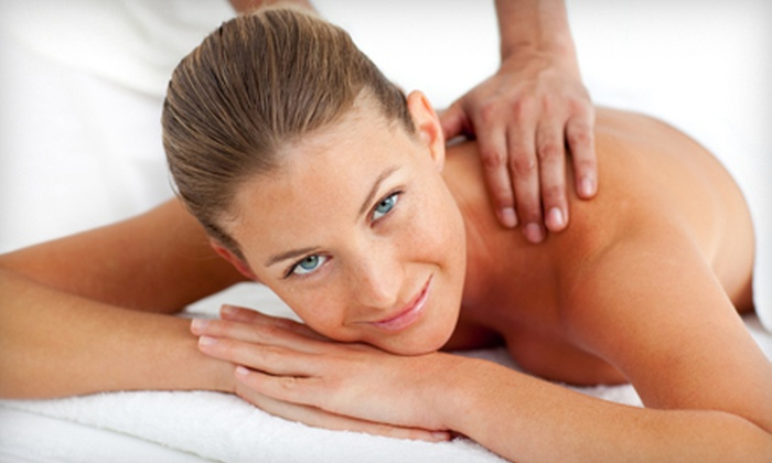 Balanced Lifestyle Therapies - Woodland Hills: $50 Toward Massage and Wellness Services