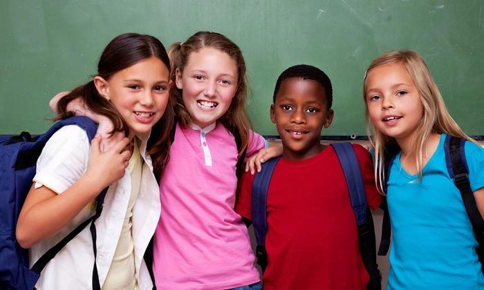 Deja Vu Kids - Dallas: $5 for $10 Groupon — Deja vu Kids, LLC - upscale resale and boutique