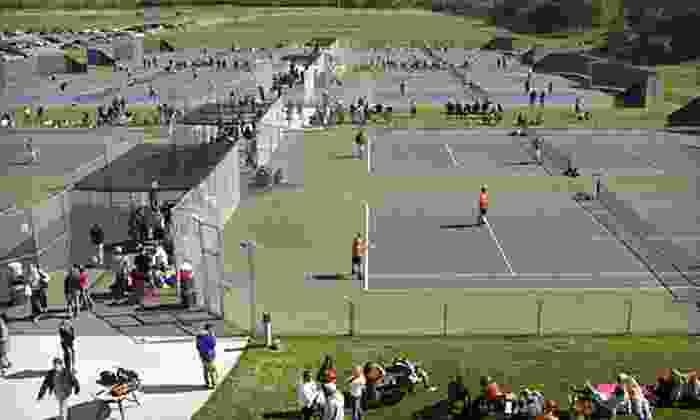Nebraska Tennis Academy - Lincoln: $49 for a Six-Week Adult Beginner Tennis Classes at Nebraska Tennis Academy ($120 Value). Four Dates Available.