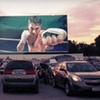 Up to 54% Off Drive-In Movie Night in Belleville