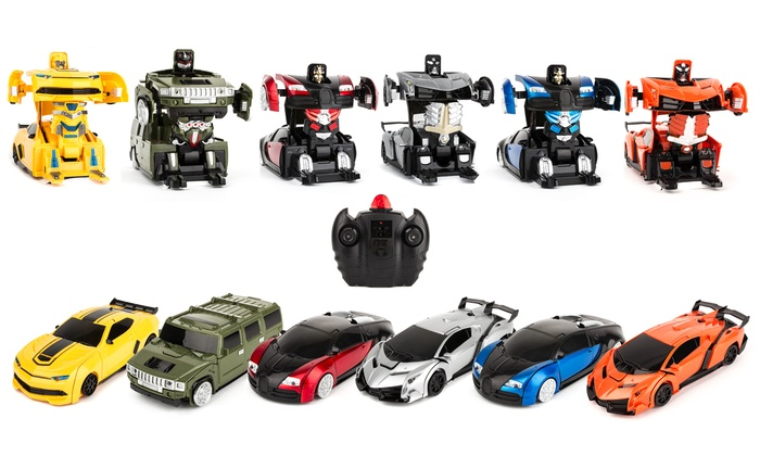 Wall climbing remote controlled transforming robotcar groupon wall climbing remote controlled transforming robotcar malvernweather Images