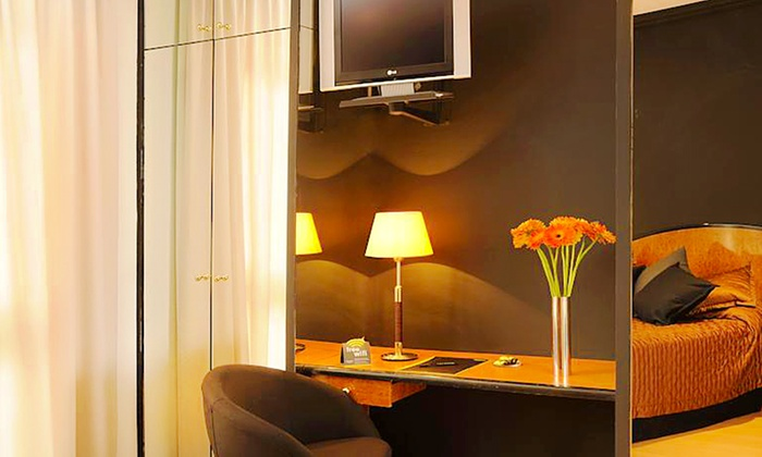 Ste hotel abbot it a barcelona barcelona groupon for Groupon soggiorni