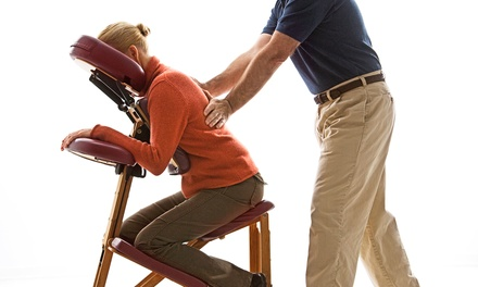 Oklahoma City Johnson Family Chiropractic coupon and deal