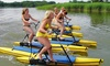 Florida HydroBike - North Naples: $19 for a Two-Hour Hydrobike Rental from Florida HydroBike ($45 Value)