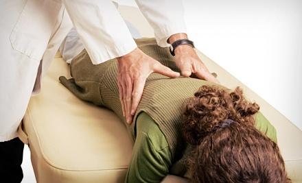 In8Love Chiropractic - In8Love Chiropractic in Los Angeles