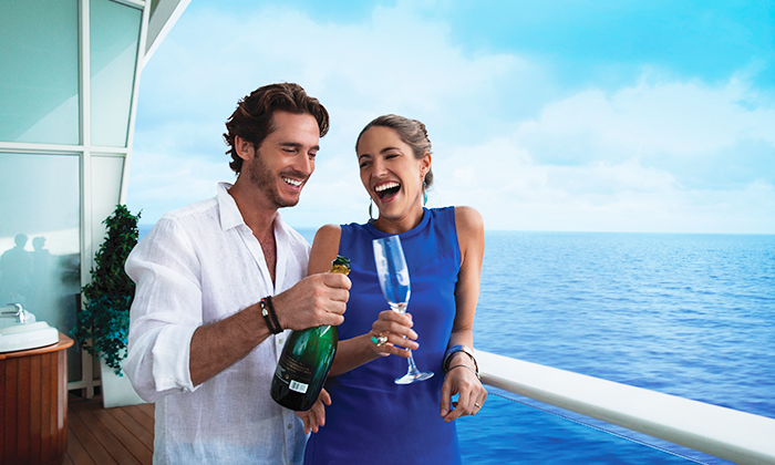 Royal Caribbean: NYE Cruise 2